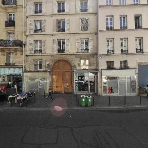 The Escape Agency - Infrastructure sports et loisirs - Paris