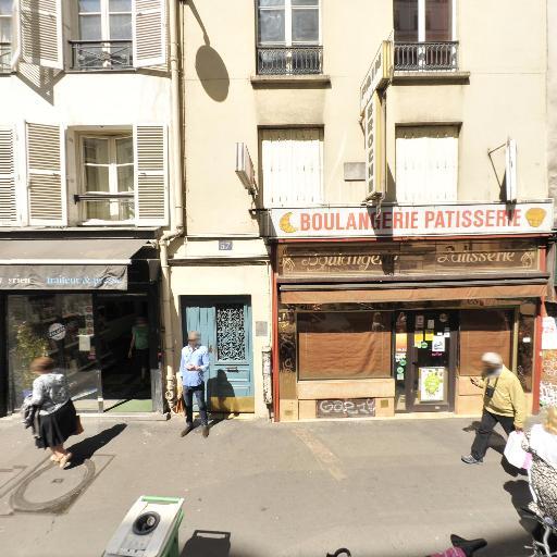 École Internationale de Théâtre Jacques Lecoq - Grande école, université - Paris