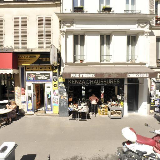 Superprof - Soutien scolaire et cours particuliers - Paris
