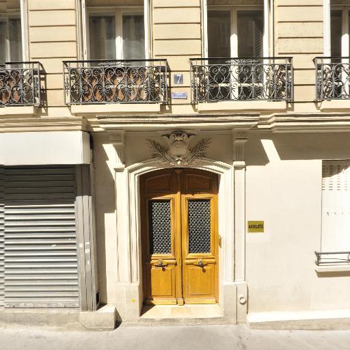 Guarnieri Construction - Entreprise de maçonnerie - Paris