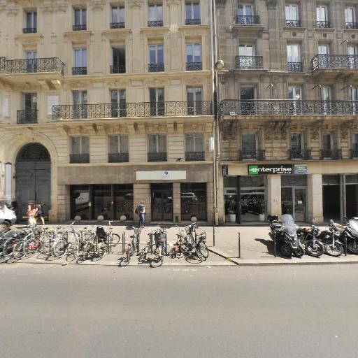 A.S.A.D 9e-10e - Services à domicile pour personnes dépendantes - Paris