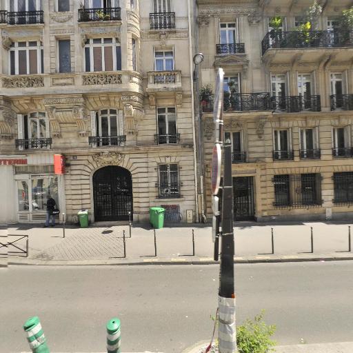 Conseil Francais de l'Energie Cfe - Ordre professionnel - Paris