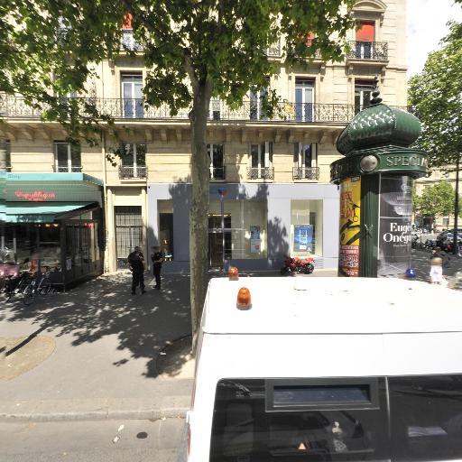 Lazeo République - Centre d'amincissement - Paris
