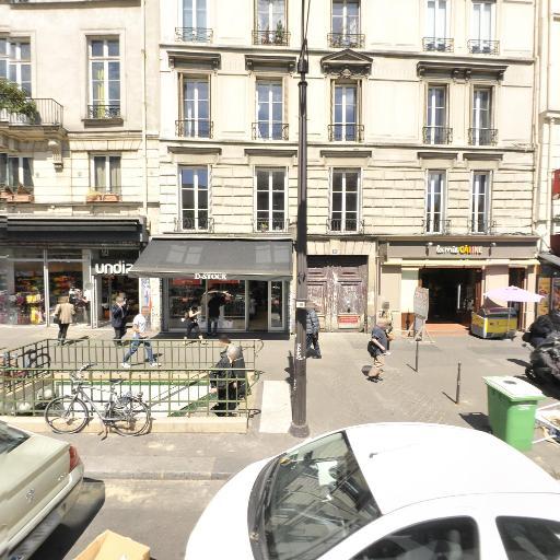 Agence Annabelle Fesquet - Décorateur - Paris