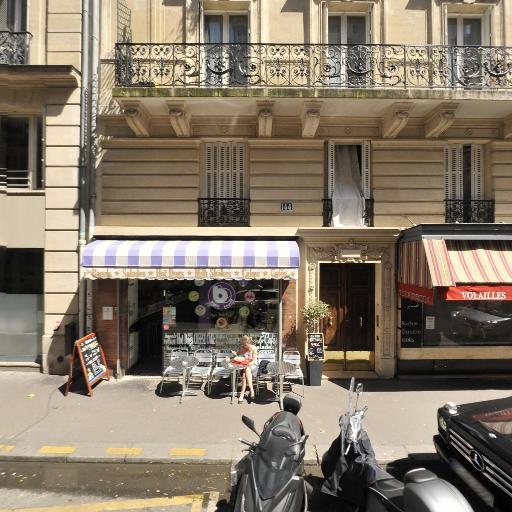 Boucherie Charcuterie David Daniel - Boucherie charcuterie - Paris
