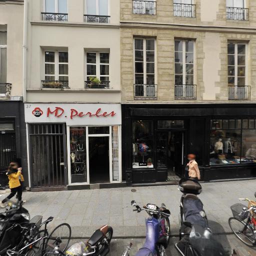 Olv - Bijoux - Paris