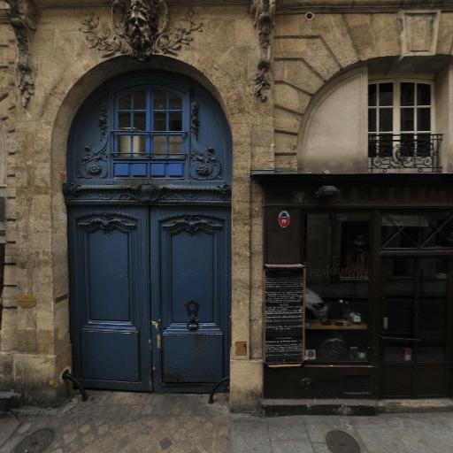 Rageot Nathalie - Designer - Paris