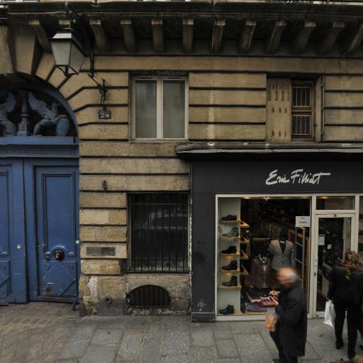 Contract France - Designer - Paris