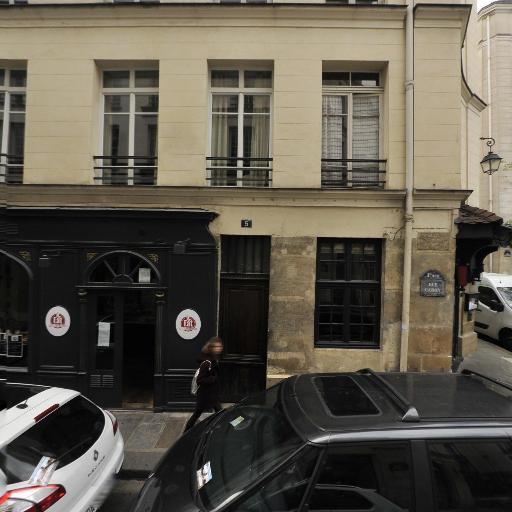 Freeman Monica - Fabrication de bijoux fantaisie - Paris