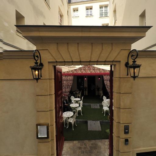 Hôtel de JoBo - Hôtel - Paris