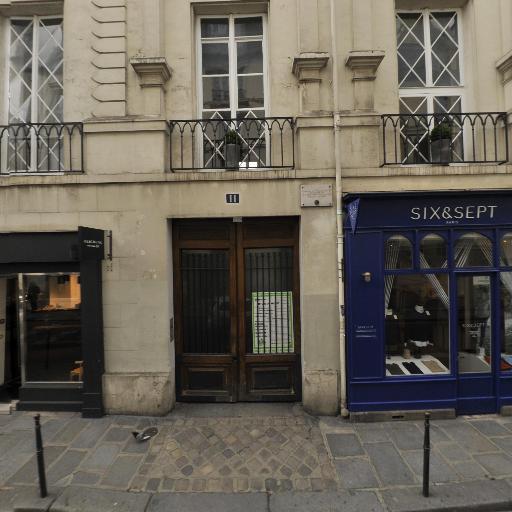 Speaking Image - Designer - Paris