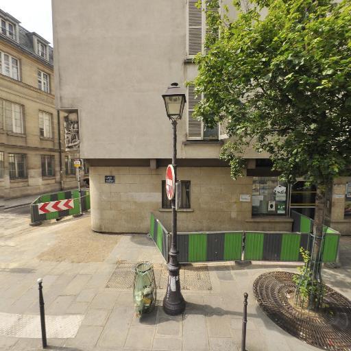 Club Sénior Au Petit Rémouleur CASVP - Association culturelle - Paris