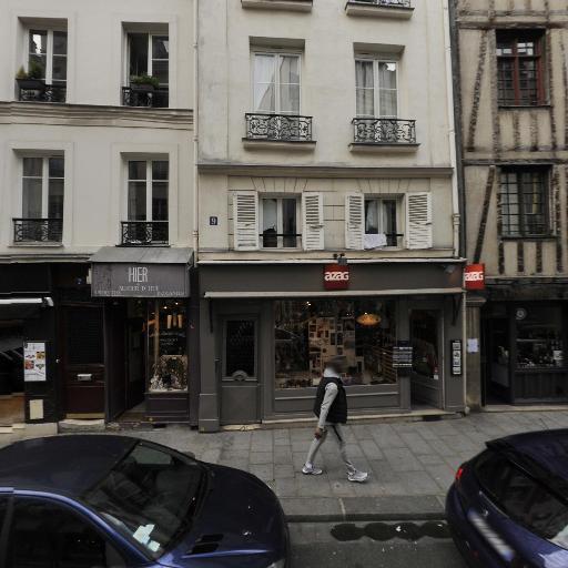 Curiosity Lab Sarl - Haute couture - Paris