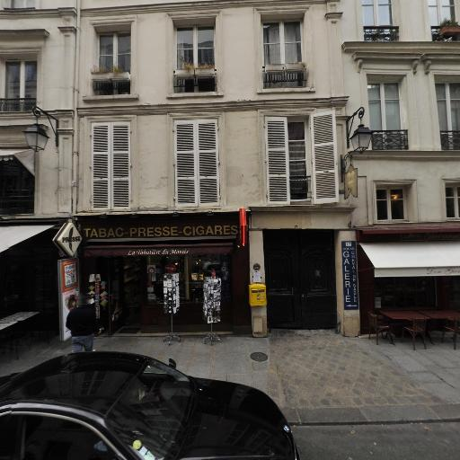 Breyton Laurent - Conseil, services et maintenance informatique - Paris