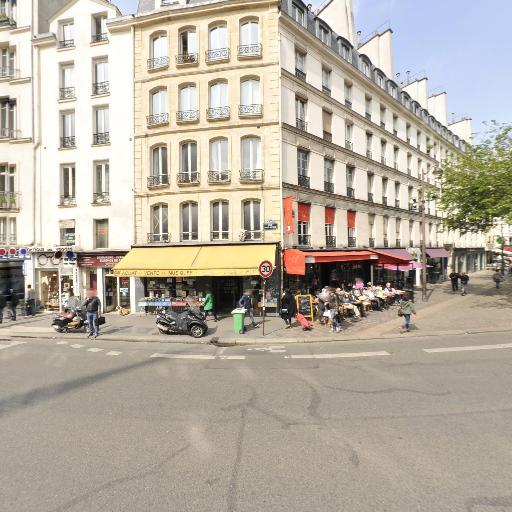 Optique Des Vosges - Opticien - Paris