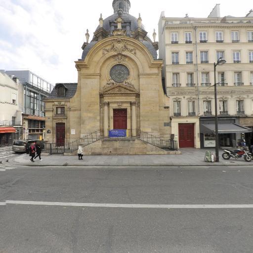 Georges Seba Et Le Choeur Gospel De Paris - Entrepreneur et producteur de spectacles - Paris