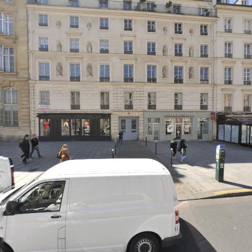 CENTURY 21 Agence Luxembourg - Agence immobilière - Paris