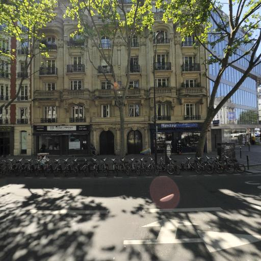 Le Renard Dore - Librairie - Paris