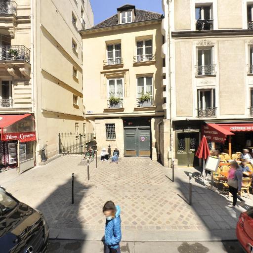 Syndic de Copropriété du 16 rue du Cloître Notre Dame - Syndic de copropriétés - Paris