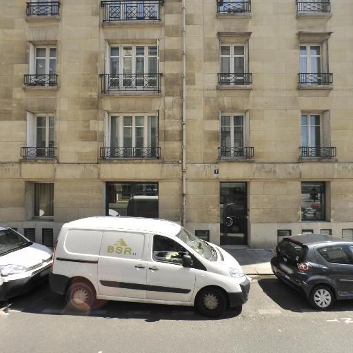 Pétreschi Jean-Paul - Avocat - Paris