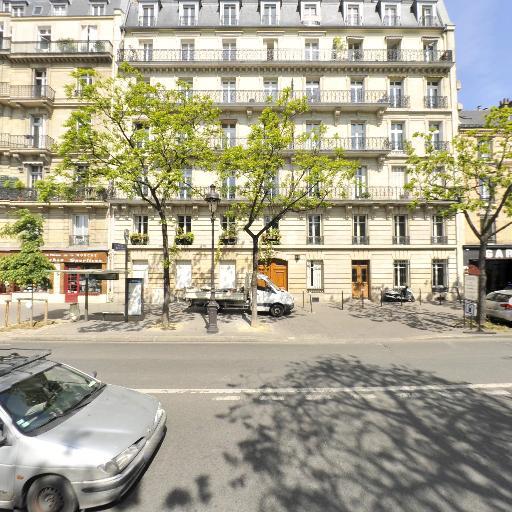 Lepidi Bril SELARL - Avocat - Paris