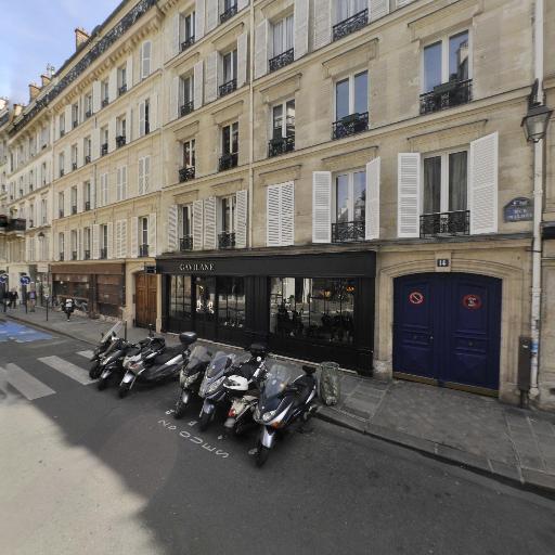 Gavilane - Fabrication de bijoux fantaisie - Paris