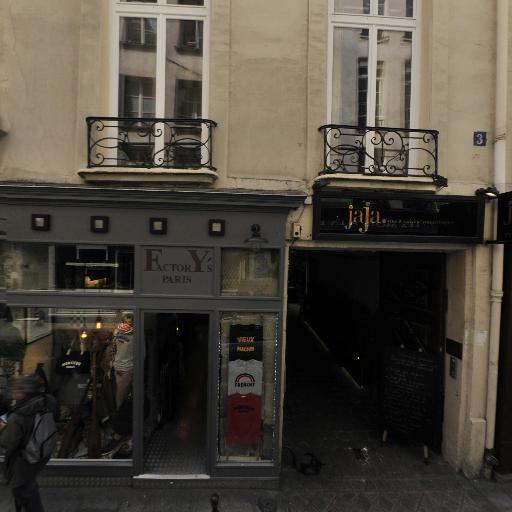 Caron Pierre-Yves - Designer - Paris