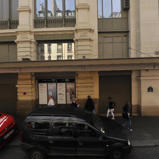 Bhv - Chaussures - Paris