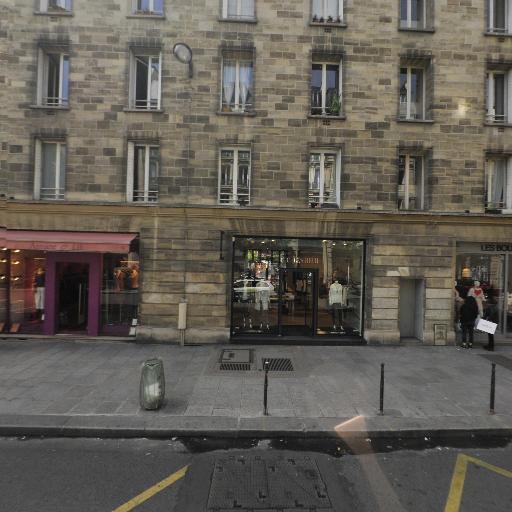 Chevallier Evelyne - Artiste peintre - Paris