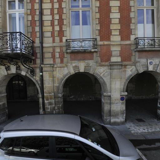 Ogenes - Parfumerie - Paris