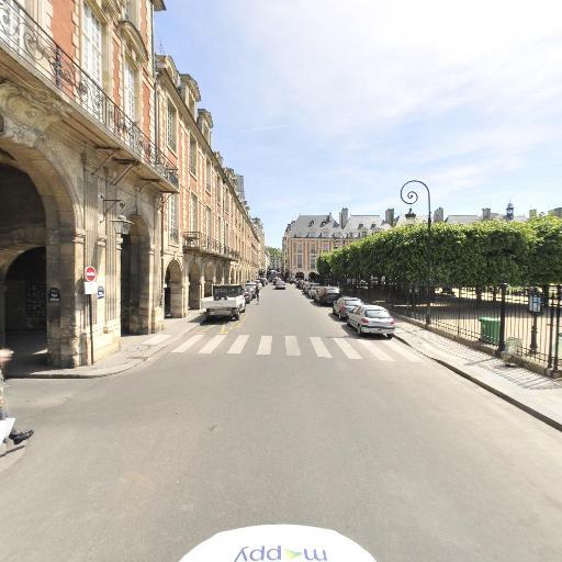 Grape Tours in Champagne - Guide-interprète et conférencier - Paris