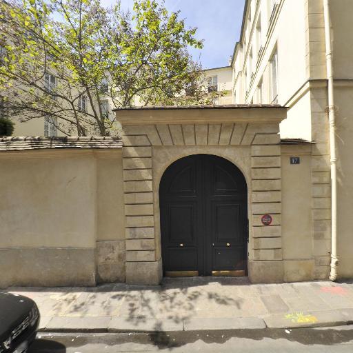 Societe Civile de Portefeuille Cdcmt - Courtier financier - Paris