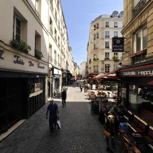 Gaya - Création de sites internet et hébergement - Paris