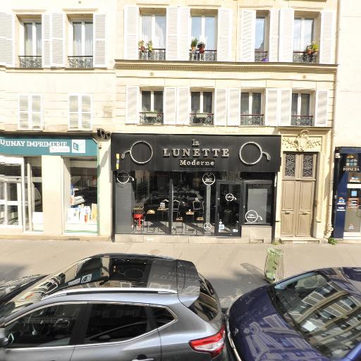 la Lunette Moderne - Vente et location de matériel médico-chirurgical - Paris