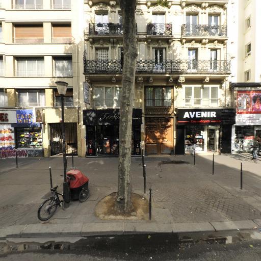 Philippe Doridot - Masseur kinésithérapeute - Paris