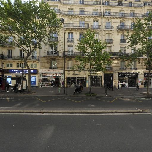 Jean Veuplu et Jean Portetou - Déblaiement et débarras - Paris