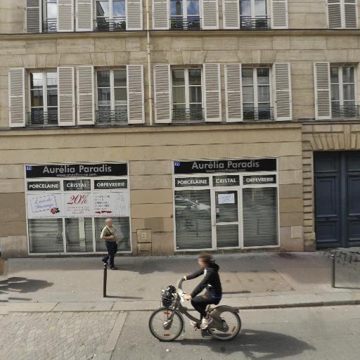Ceramica - Vente de carrelages et dallages - Paris