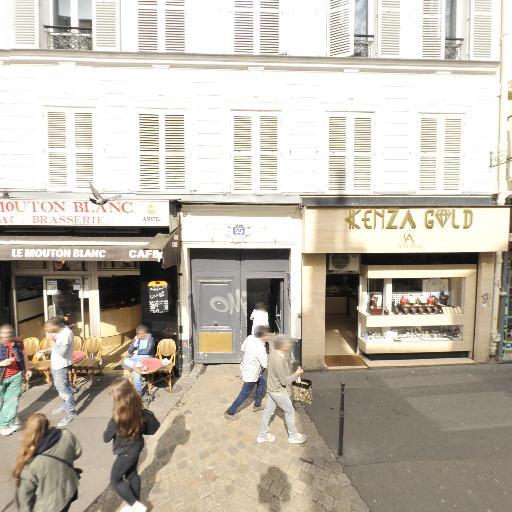 Le Fil d'Eva - Couture et retouches - Paris