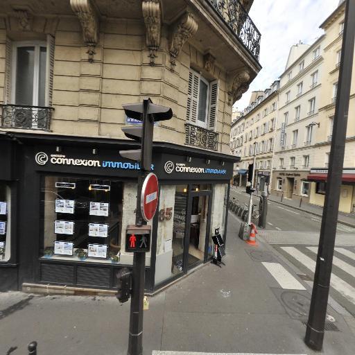 Station Vélib' Chabrol - d'Hauteville - Vélos en libre-service - Paris