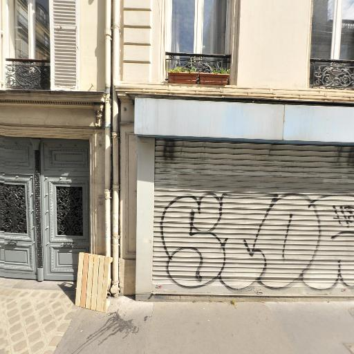 Club Lafayette - Club de sports d'équipe - Paris