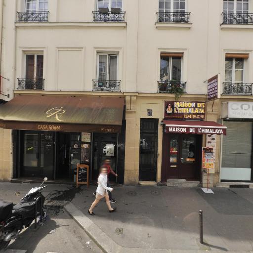 New Time Songs - Studio d'enregistrement - Paris