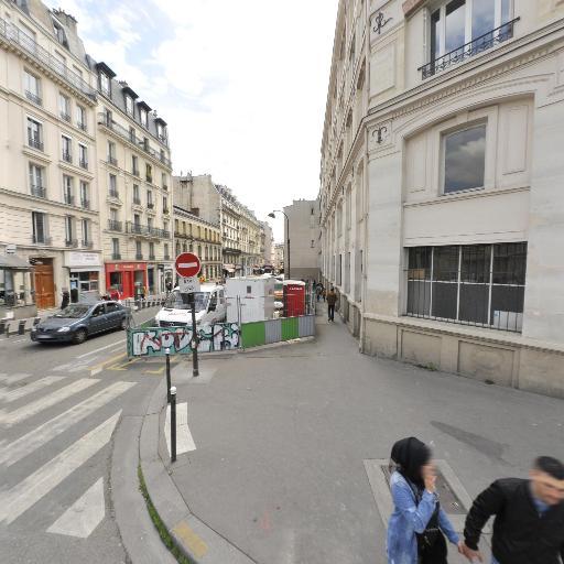 Société Parisienne Soilaine - Linge de maison - Paris