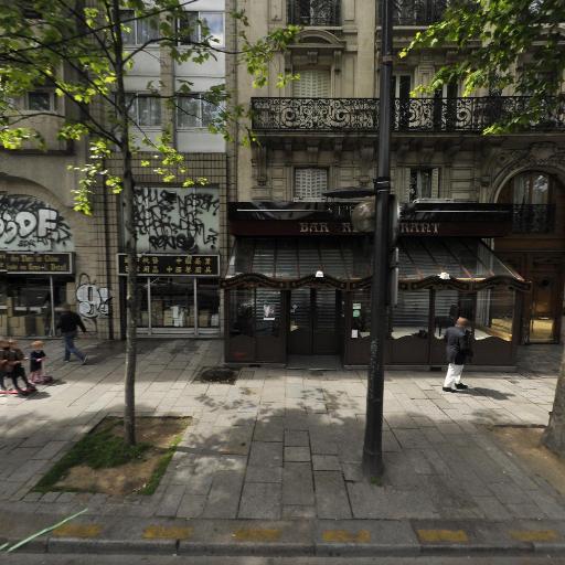 Taji Du Yang - Club d'arts martiaux - Paris