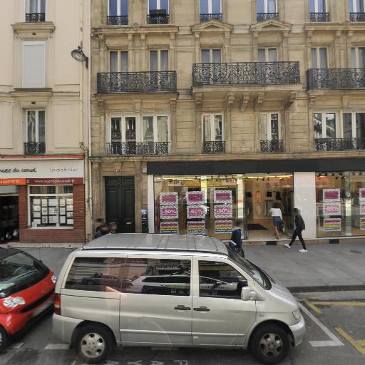 Association Charonne OPPELIA - Centre de prévention et de soins d'addictologie - Paris