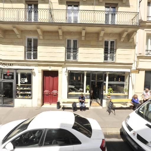 Au Quai - Caviste - Paris