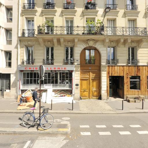 a . F . P . R . a . L - Association humanitaire, d'entraide, sociale - Paris