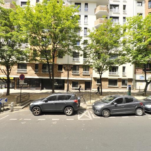 Pressing de la Grange aux Belles - Pressing - Paris