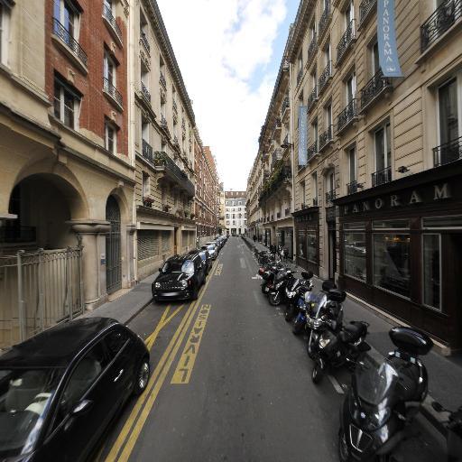 Cercle Commercial Suisse - Cours de langues - Paris
