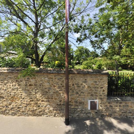Maison des musiciens italiens - Attraction touristique - Versailles