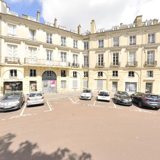 Manpower - Agence d'intérim - Versailles